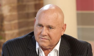 Dennis Hof beat an incumbent lawmaker in a Republican primary this year.