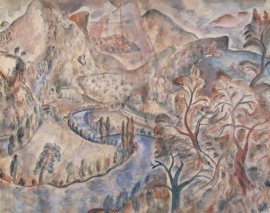 Montes et Omnes Colles (1928).