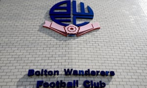 The proposed takeover of Bolton by Laurence Bassini is off, according to the club.