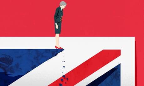 Theresa May's cowardly blunder may have saved us from Brexit