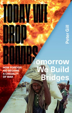 Today We Drop Bombs by Peter Gill thumbnail jpeg