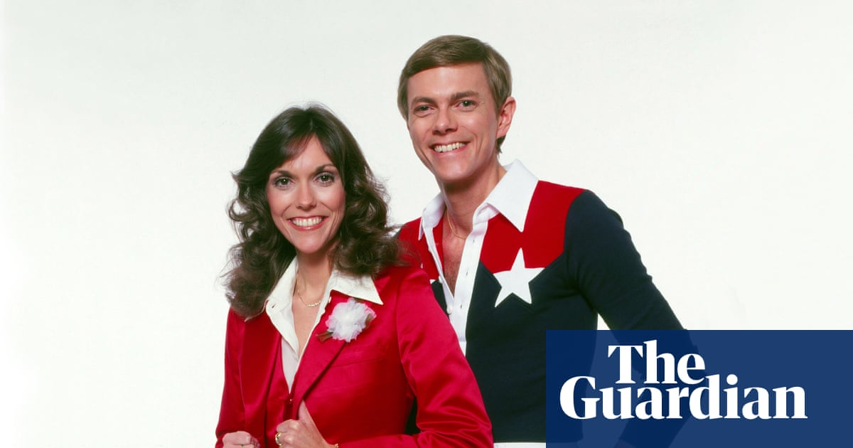 The Carpenters' 20 greatest songs – ranked!