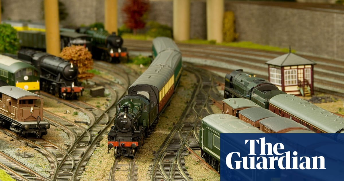 Charlotte Higgins on The Archers: deliver me from model railways and superheroes