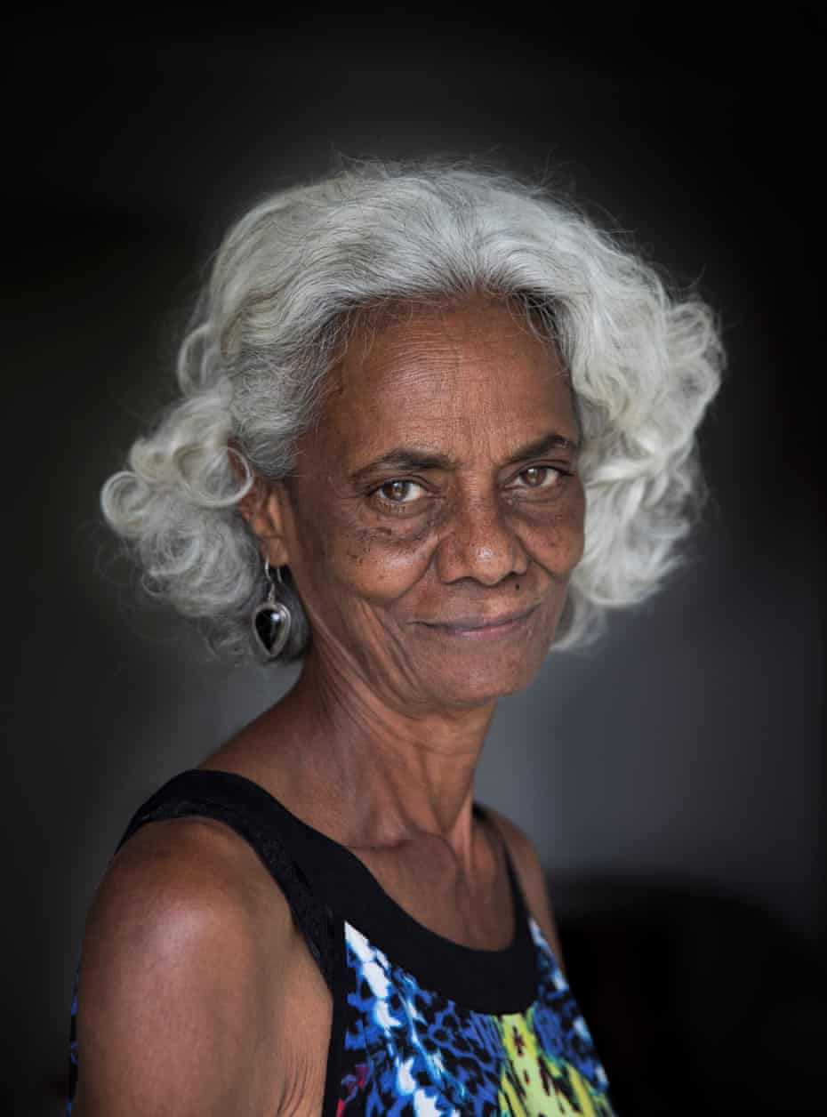 Polly Cutmore is currently fighting on behalf of Gomeroi against Santos's $3.6bn Narrabri gas project which could see up to 850 gas wells being drilled in grazing land and the Pilliga forest, which holds great significance for Gomeroi people.