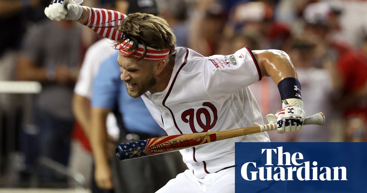 online store 7b30b f8347 Bryce Harper and Manny Machado  why two of MLB s best players don t have  teams
