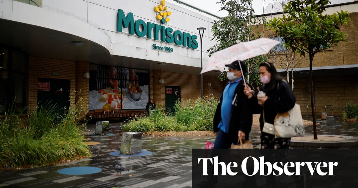 Bidders' enthusiasm for Morrisons unlikely to be dampened by results