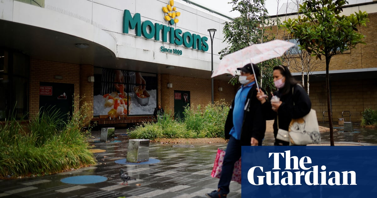 Bankers and advisers would net £275m from Morrisons takeover