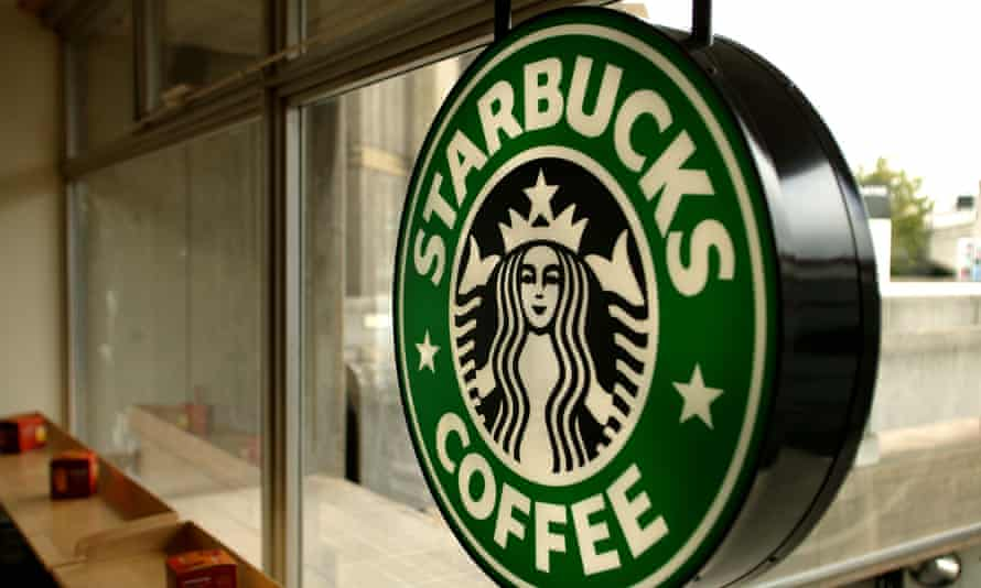 Starbucks has faced fierce competition in the UK from Costa Coffee and other rivals.