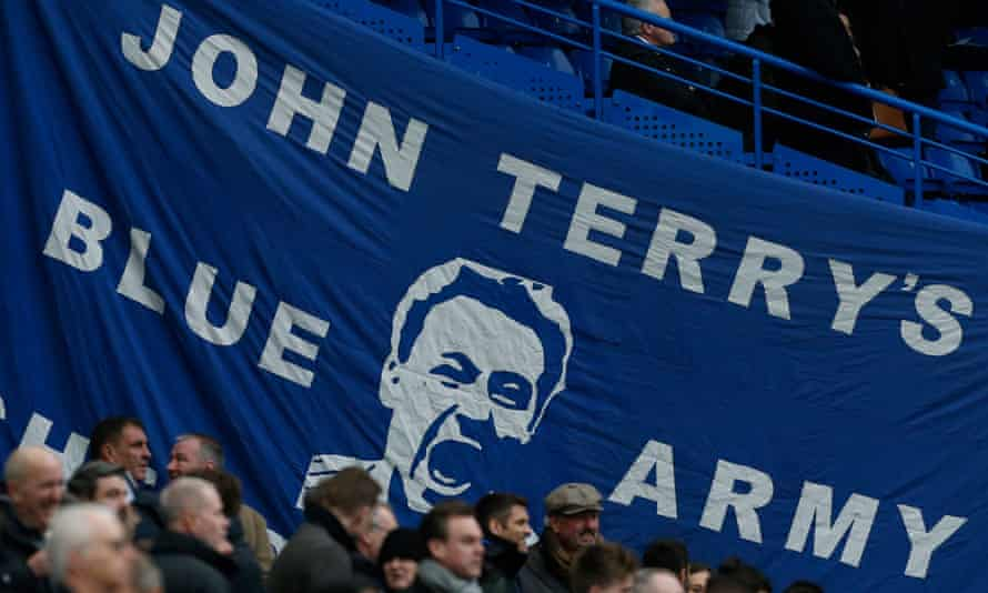 Chelsea: the Blues, the blues, or both?