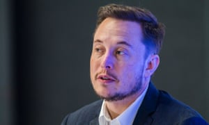 Tesla founder Elon Musk. The lawsuits are the latest discrimination claims to hit the electric car company.