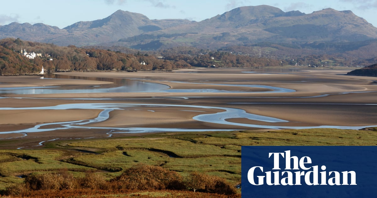 Wales sets out a road out of lockdown to open up economy