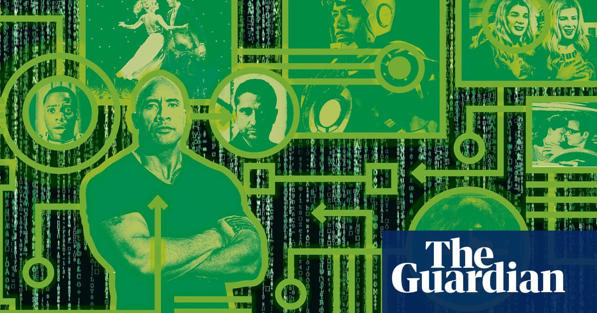 Its a war between technology and a donkey – how AI is shaking up Hollywood
