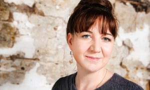 Josie Rourke, artistic director of the Donmar