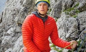 Tom Ballard and Daniele Nardi had been climbing the 8,126 metre peak in Pakistan.
