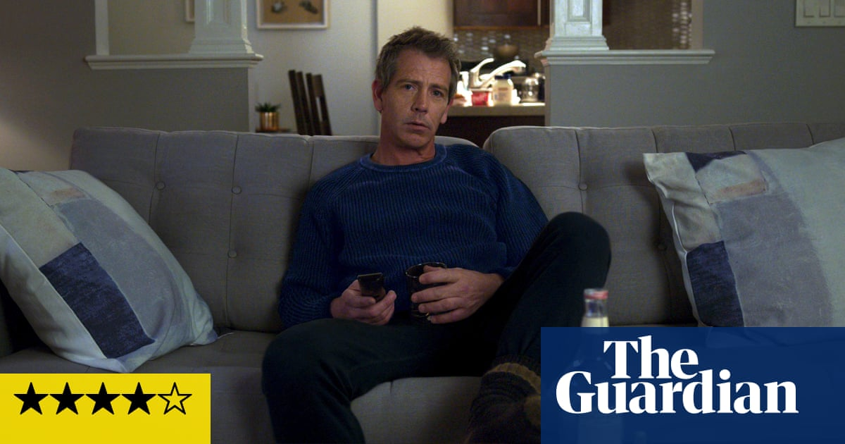 The Land of Steady Habits review- smart-alecky, sad Netflix tale of midlife crisis
