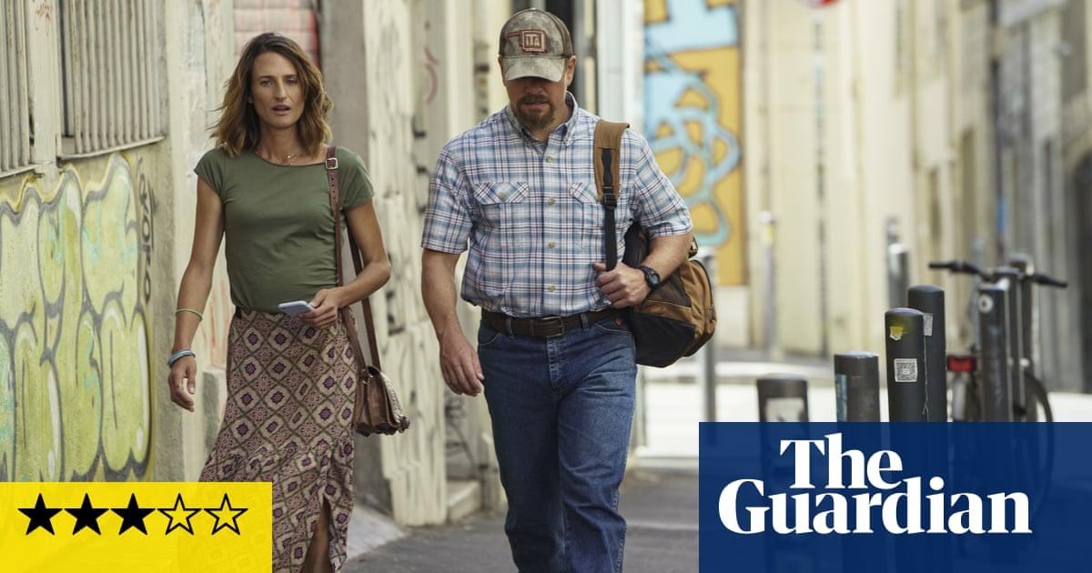 Stillwater review – thoughtful Matt Damon vehicle hiding inside an action thriller