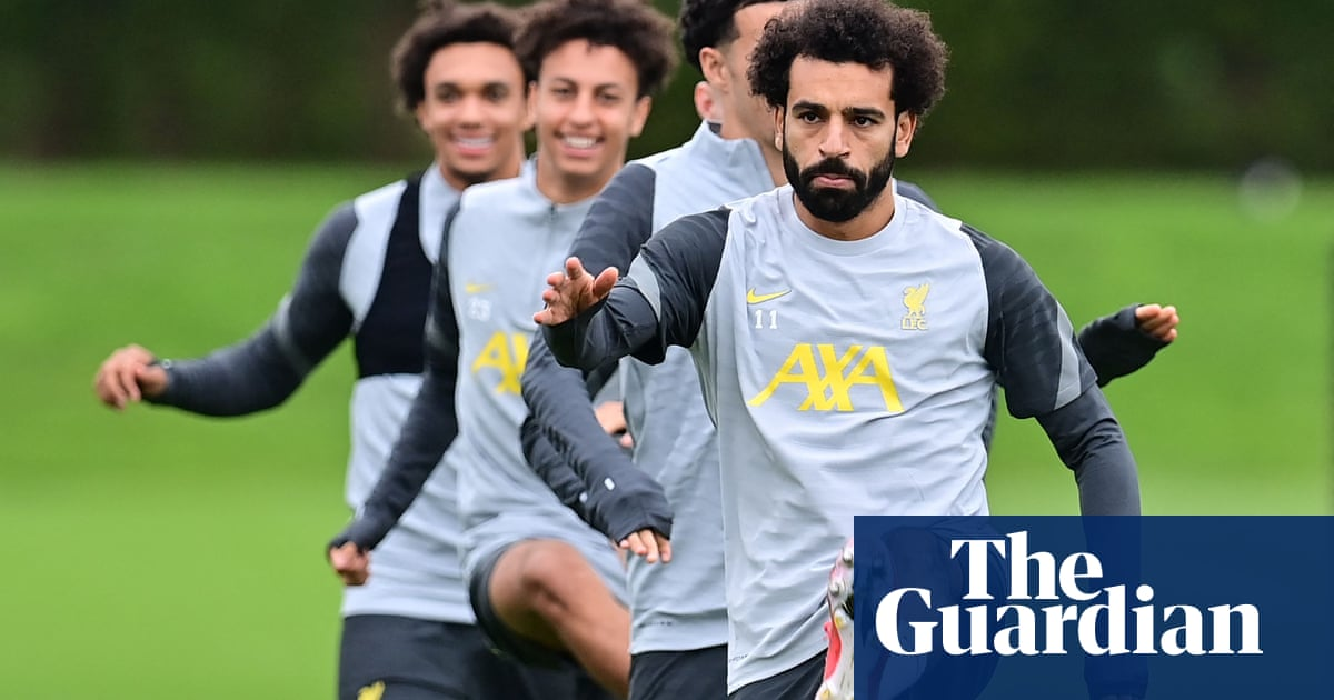 Champions League: Liverpool prepare for Milan in opener of 'proper group'