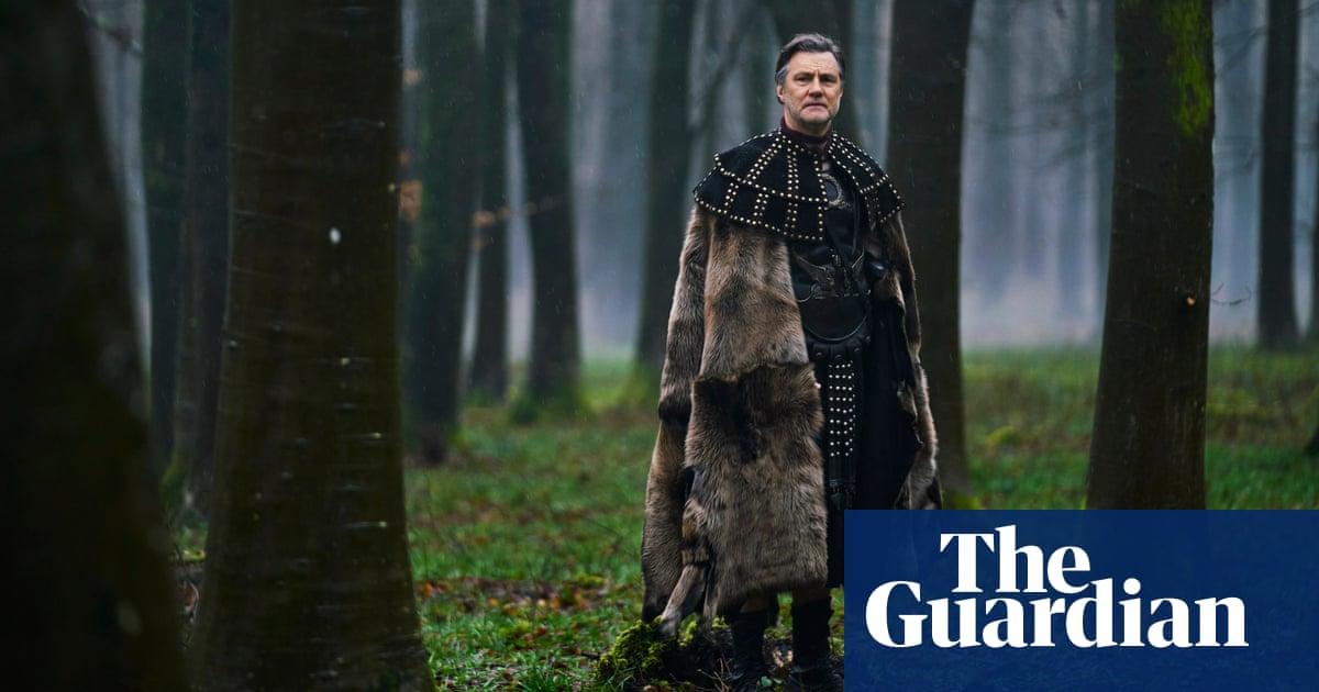TV tonight: David Morrissey returns in Jez Butterworth's Britannia