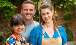 The Great British Bake Off 2019: final – as it happened ...