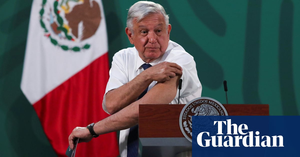 What do you think of it so far? Voters rate Amlo's Mexico 'transformation'