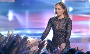 The long goodbye: judge Jennifer Lopez waves farewell (for now)