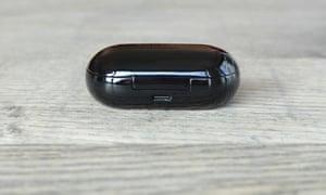 Samsung Galaxy Buds+ review