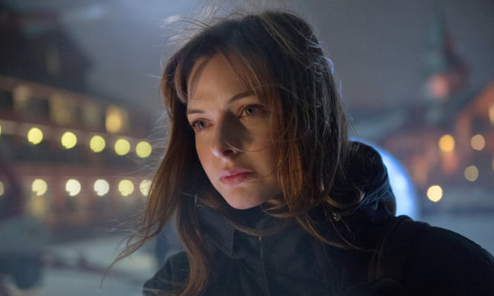 Rebecca Ferguson on Mission: Impossible – 'Tom makes films