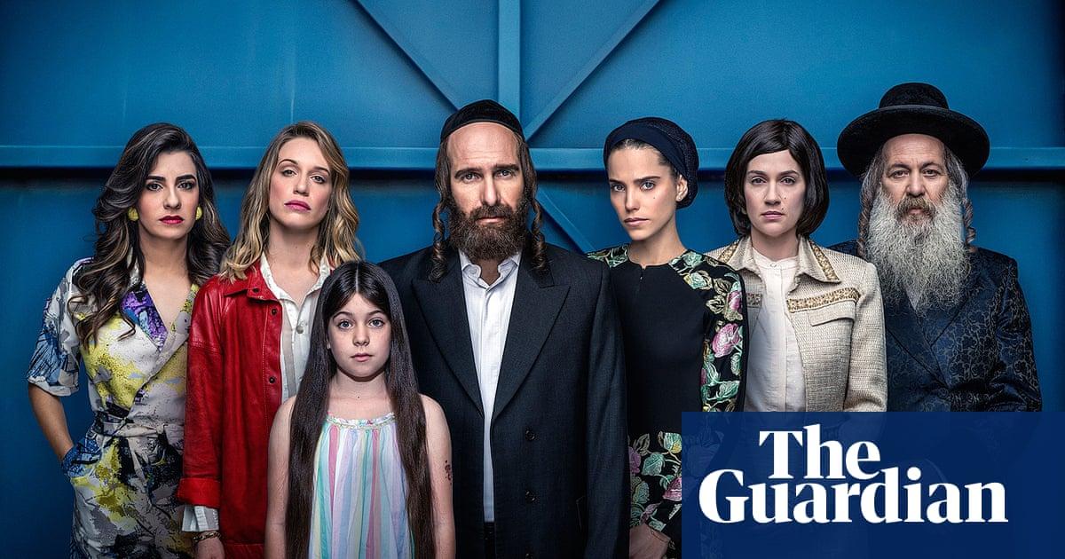 Israeli TV show puts wall between secular and ultra-Orthodox Jews