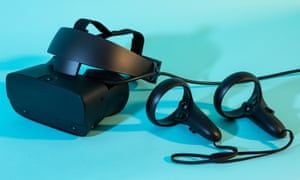 Five of the best VR headsets | Technology | The Guardian