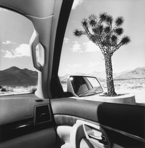 America by Car series, 2008.