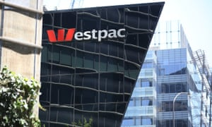 Westpac offices in Sydney