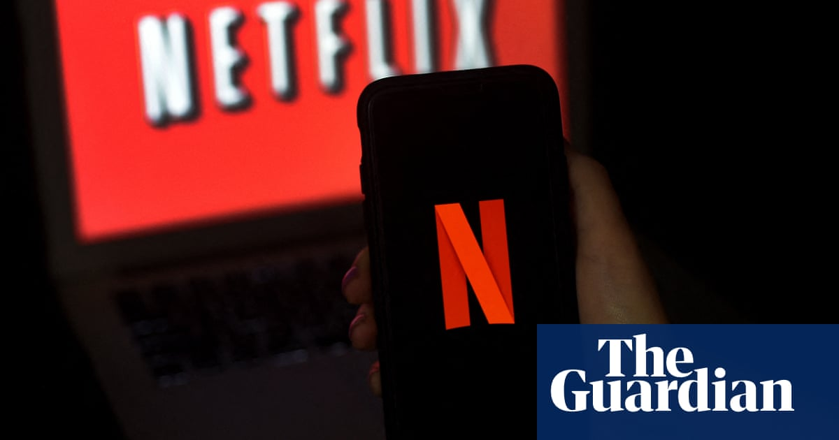 Netflix fires employee trans activist for allegedly leaking internal documents