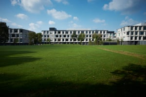 Burntwood School, Wandsworth by Allford Hall Monaghan Morris