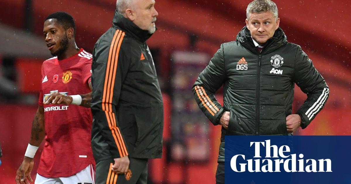 Ole Gunnar Solskjær fails to solve Manchester Uniteds prickly problem | Jonathan Wilson