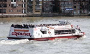 ferry commuters