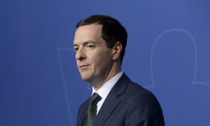 'Although I don't think that we can be unaffected by what happens in China, I don't think it's going to cause immediate sharp problems in Europe,' George Osborne tells reporters during a visit to Sweden.