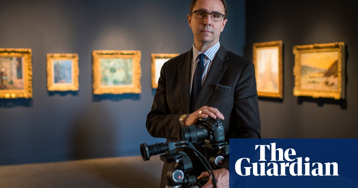 Letter From A Freedman To His Old Master.How To Spot A Perfect Fake The World S Top Art Forgery Detective