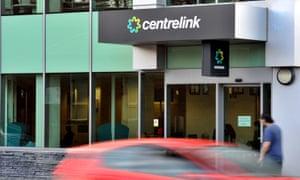 Centrelink logo