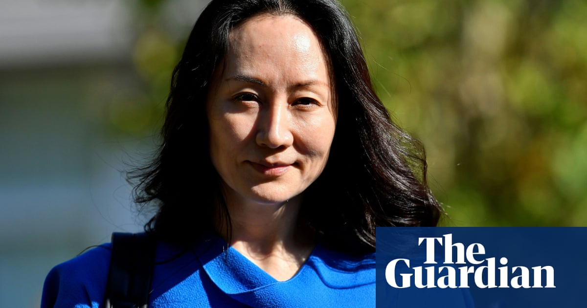 Meng Wanzhou: US prosecutors reach deal in case of Huawei executive at center of diplomatic row