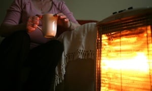The Charity Commission has said it had contacted both Age UK and Ofgem to determine whether any action was necessary