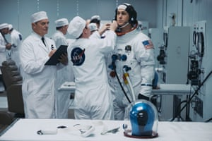 """Neil Armstrong's real life sons attest to the film representation of their father describing it as """"a story about an ordinary man who makes profound sacrifices and suffers through intense loss in order to achieve the impossible"""""""