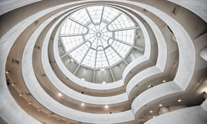 The Guggenheim has been embroiled in controversy since the Art and China after 1989: Theatre of the World show was publicised.
