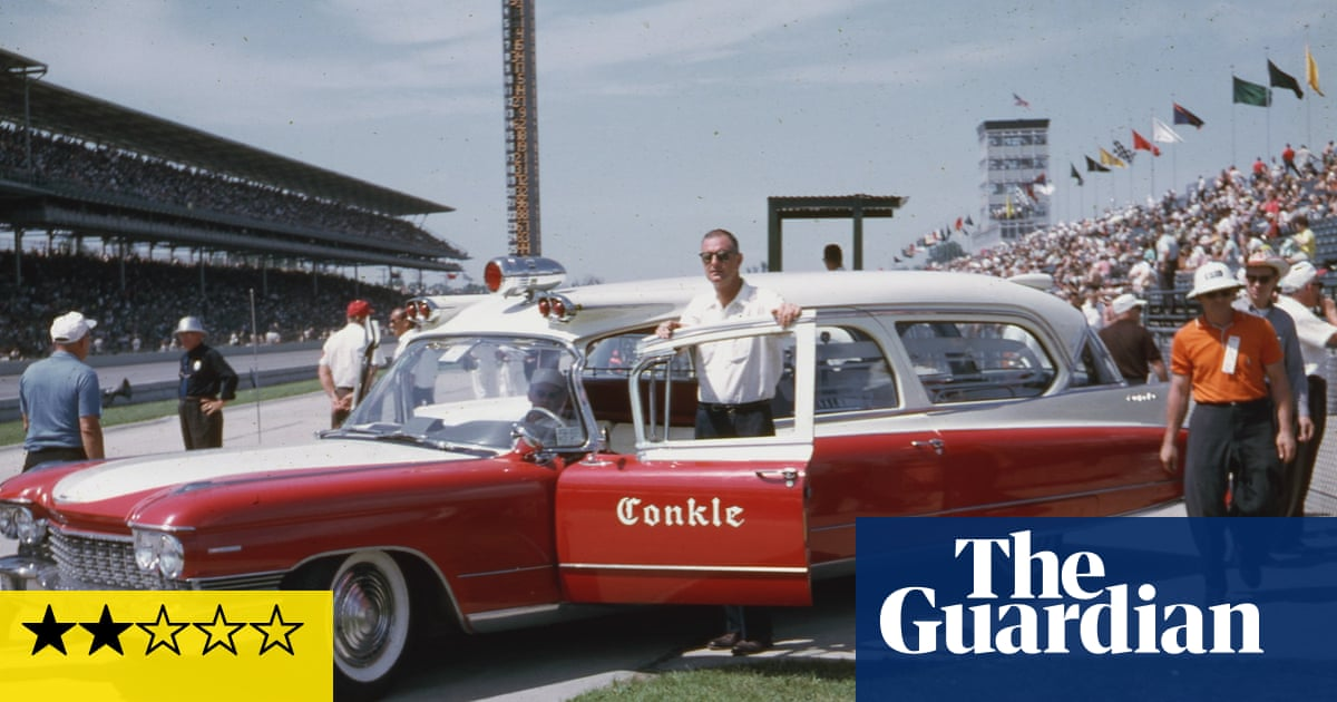 Rapid Response review – motor sports documentary stays in the slow lane
