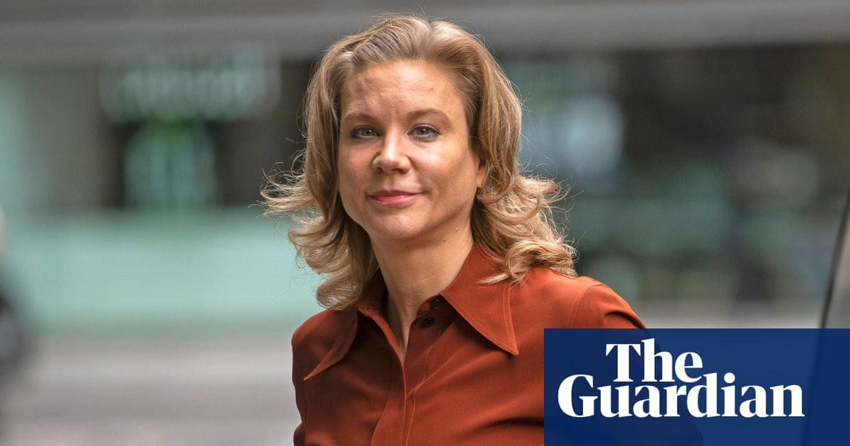 Amanda Staveley loses high court action against Barclays