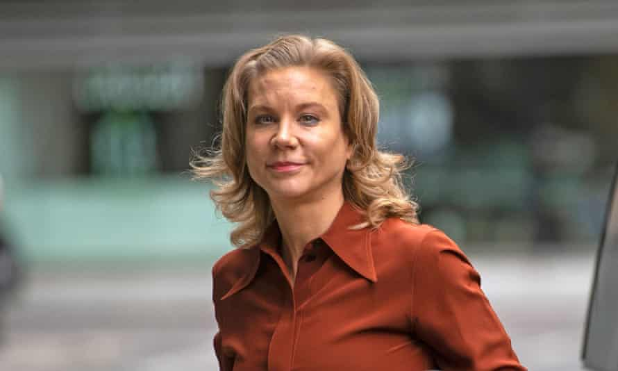 Amanda Staveley has lost her high court action for damages against Barclays.
