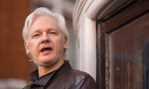 Julian Assange: 'I'd argue that even the completely innocent need @WikiLeaks.'