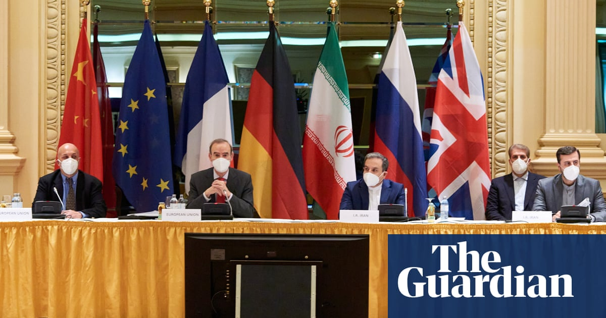 Iran nuclear deal talks: the key issues on the Vienna negotiating table