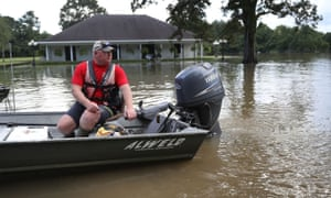 Lousiana floods