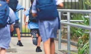 State schools choose 'posh' uniforms to exclude poor pupils