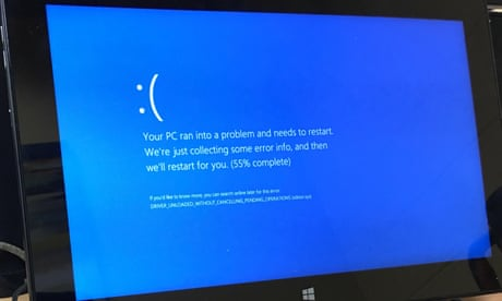Windows 10 computers crash when Amazon Kindles are plugged in